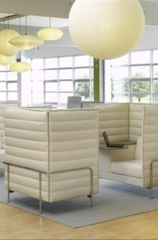 Alcove Loungesystem