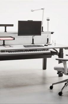 CDS Tischsystem