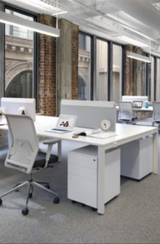 Vitra - Office Systeme