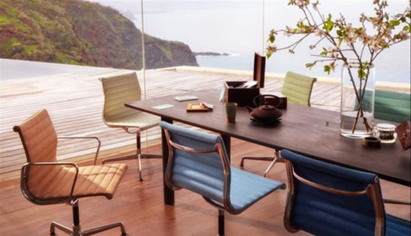 Vitra-Office-Seating