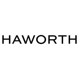 Haworth Logo
