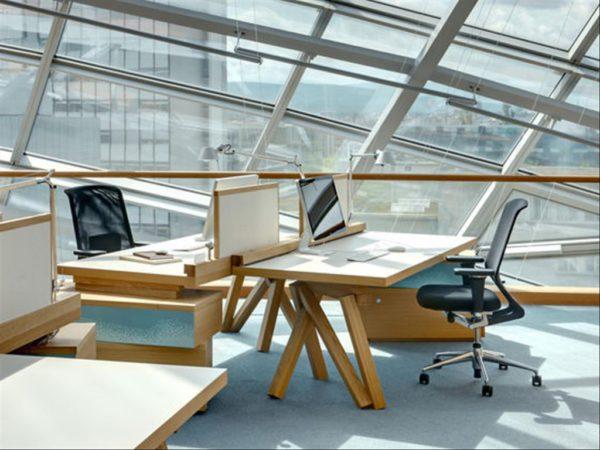 ID Chair Bürostuhl